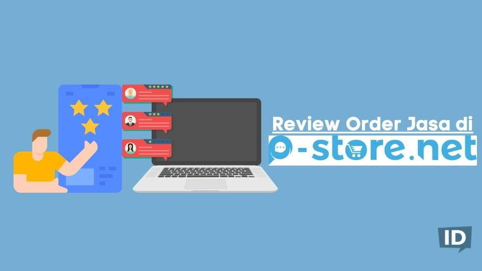 review p-store